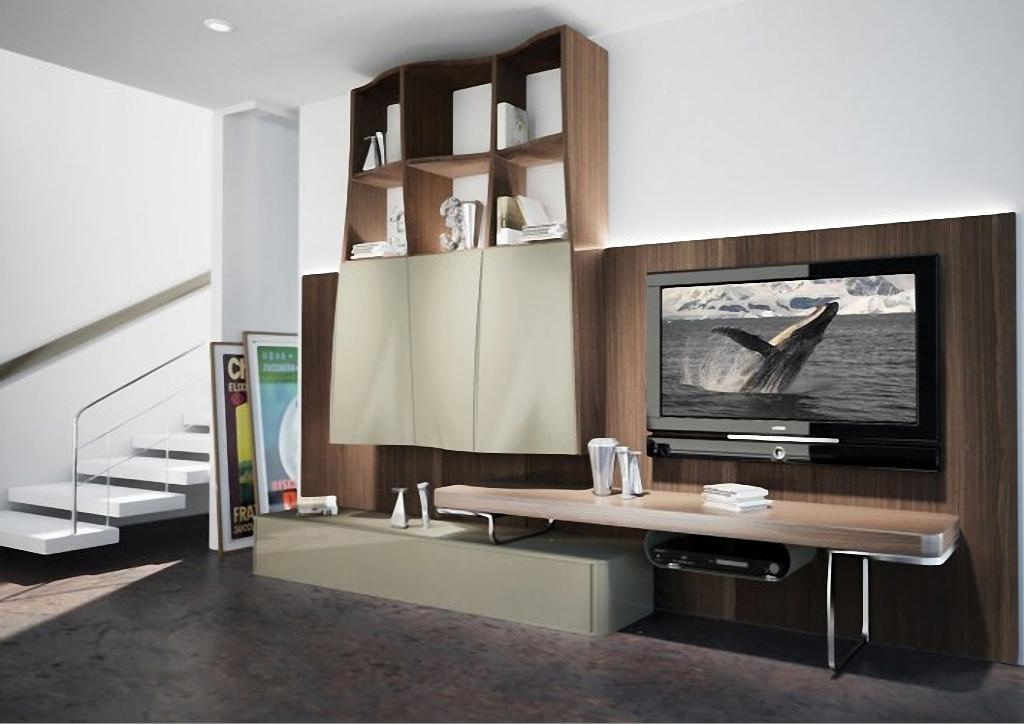 гостиные Tumidei воплощение в стиле модерн итальянская мебель в